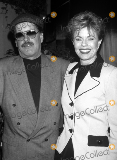 Daryl Dragon Photo - Captain  Tennille Daryl Dragon and Toni Tennille pictured at the NATPE Vegas Convention at the Sands Hotel Expo in Las Vegas in January 1996Credit McBrideface to face