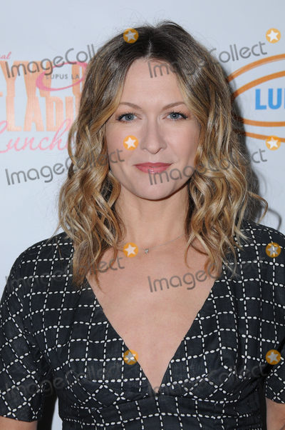 Ali Hillis Photo - 18 November 2016 - Beverly Hills California - Ali Hillis Hollywood Bag Ladies Luncheon held at Beverly Hilton Hotel Photo Credit Birdie ThompsonAdMedia