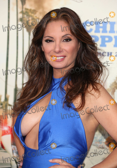 Alex Meneses Photo - 20 March 2017 - Hollywood California - Alex Meneses CHiPS Los Angeles Premiere held at TCL Chinese Theatre Photo Credit AdMedia
