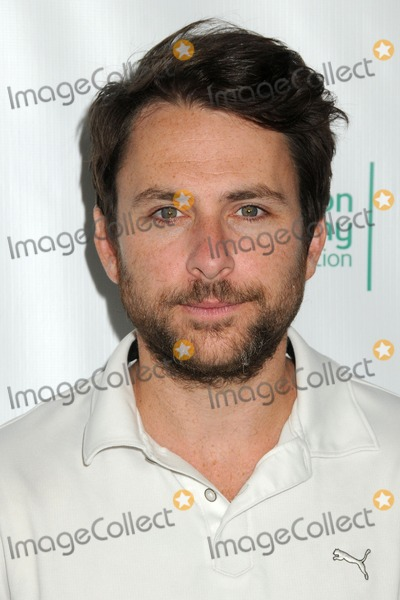 Charlie Day Photo - 8 September 2014 - Los Angeles California - Charlie Day The Television Academy Foundations 15th Annual Emmys Golf Classic held at the Wilshire Country Club Photo Credit Byron PurvisAdMedia