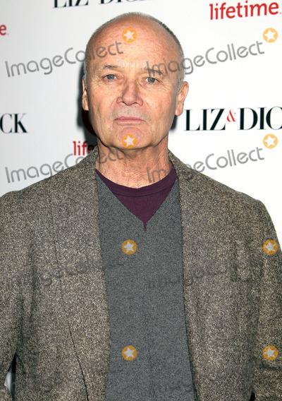 Creed Bratton Photo - 20 November 2012 - Beverly Hills California - Creed Bratton Liz  Dick - Los Angeles Premiere at Beverly Hills Hotel Photo Credit Russ ElliotAdMedia