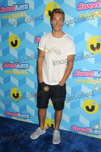 Austin North Photo - 18 July 2015 - Los Angeles California - Austin North Just Jared Summer Bash Pool Party 2015 held at a Private Residence Photo Credit Byron PurvisAdMedia