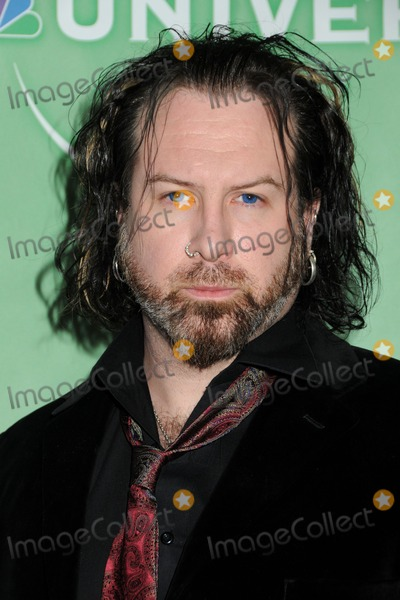 Glenn Hetrick Photo - 13 January 2011 - Pasadena California - Glenn Hetrick NBC Universal Press Tour All-Star Party held at the Langham Huntington Hotel and Spa Photo Byron PurvisAdMedia