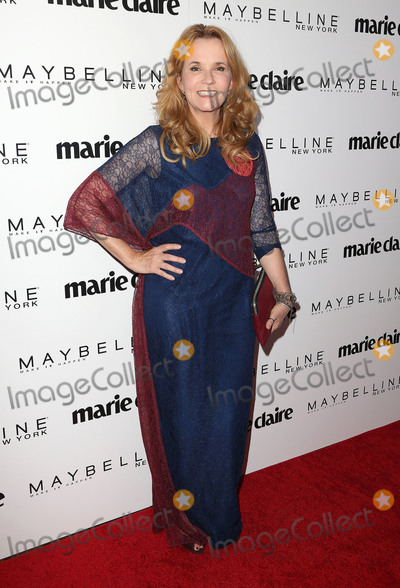 Lea Thompson Photo - 21 April 2017 - West Hollywood California - Lea Thompson Marie Claires Fresh Faces held in the Doheny Room Photo Credit AdMedia