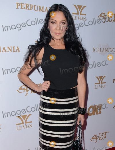 Apollonia Photo - 12 February  - Hollywood Ca - Apollonia Arrivals for the OK Magazines Pre-Grammy Event held at Lure Nightclub Photo Credit Birdie ThompsonAdMedia