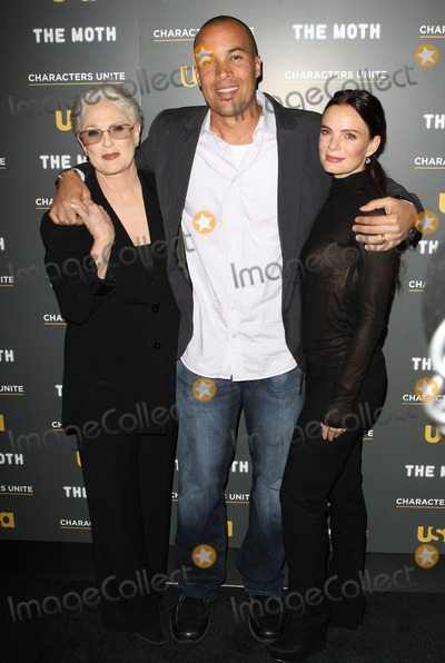 Gabrielle Anwar Photo - 15 January 2012 - West Hollywood California - Sharon Gless Coby Scott Bell Gabrielle Anwar USA Network and The Moths Characters Unite Storytelling Event Held At Pacific Design Center Photo Credit Kevan BrooksAdMedia