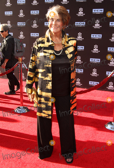 Sara Karloff Photo - 6 April 2017 - Los Angeles California - Sara Karloff 2017 TCM Classic Film Festival Opening Night Gala - 50th Anniversary Screening of In The Heat of The Night held at TCL Chinese Theatre IMAX Photo Credit AdMedia