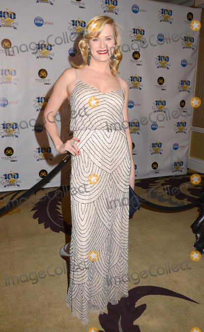 Nicholle Tom Photo - 24 February 2013 - Beverly Hills California - Nicholle Tom 23nd Annual Night of 100 Stars Awards Gala hosted by Norby Walters celebrating the 85th Annual Academy Awards held at the Beverly Hills Hotel Photo Credit Birdie ThompsonAdMedia