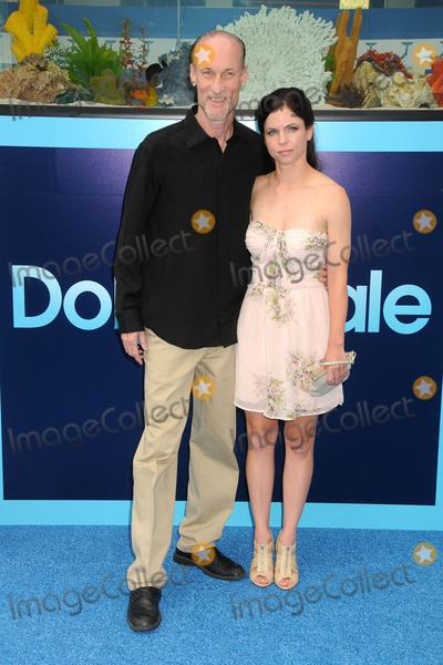 Abby Stone Photo - 17 September 2011 - Westwood California - David Yates and Abby Stone Dolphin Tale Los Angeles Premiere held at the Regency Village Theatre Photo Credit Byron PurvisAdMedia