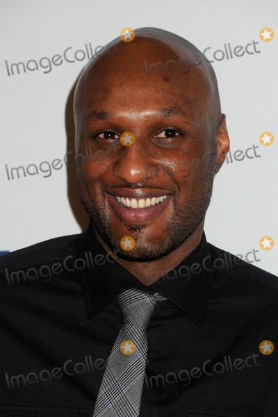 Lamar Odom Photo - 18 May 2012 - Century City California - Lamar Odom 19th Annual Race To Erase MS held at the Hyatt Regency Century Plaza Hotel Photo Credit Byron PurvisAdMedia