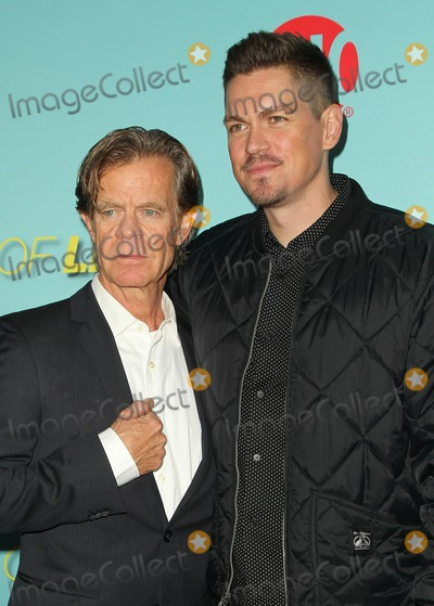 Steve Howey Photo - 05 January 2015 - Los Angeles William H Macy Steve Howey Showtime New Seasons Shameless House of Lies Episodes Held at Cecconis Photo Credit FSadouAdMedia