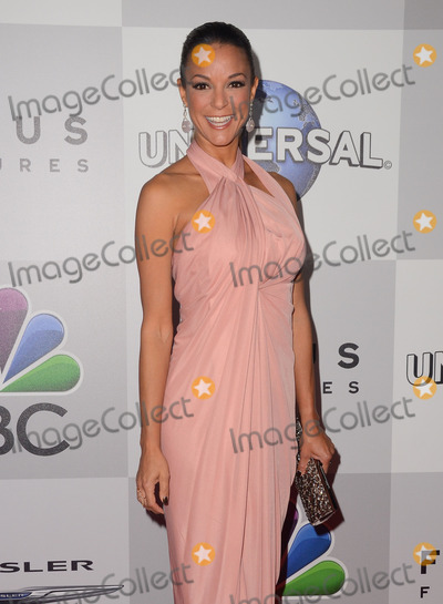 Eva LaRue Photo - 12 January 2014 - Los Angeles California - Eva LaRue Arrivals for the NBC Universal Golden Globe After-Party at the Beverly Hilton Hotel in Los Angeles Ca Photo Credit Birdie ThompsonAdMedia