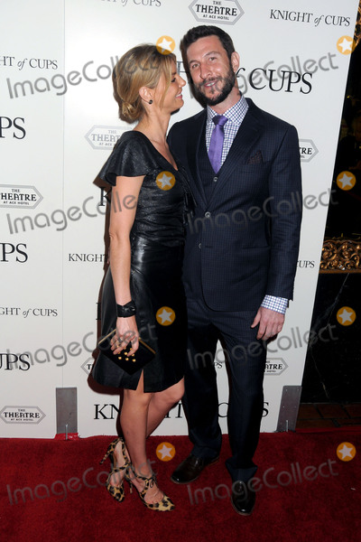 Angela Lindvall Photo - 1 March 2016 - Los Angeles California - Angela Lindvall Pablo Schreiber Knight Of Cups Los Angeles Premiere held at the Ace Hotel Theatre Photo Credit Byron PurvisAdMedia