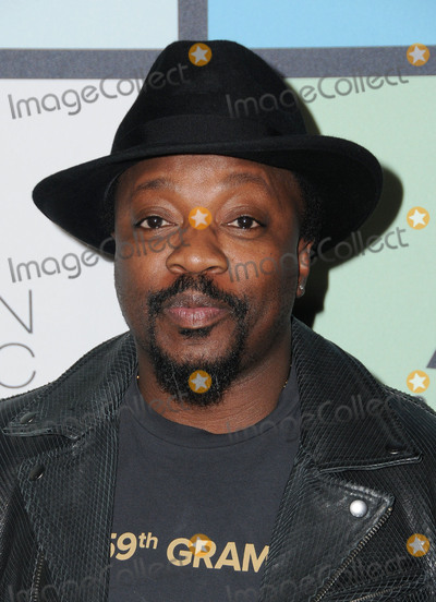 Anthony Hamilton Photo - 09 February 2017 - Hollywood California - Anthony Hamilton 8th Annual Essence Black Women In Music held at the NeueHouse Hollywood Photo Credit Birdie ThompsonAdMedia