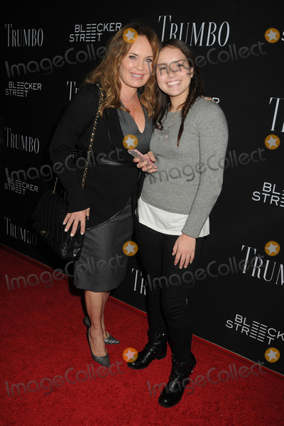 Catherine Bach Photo - 27 October 2015 - Beverly Hills California - Catherine Bach Trumbo Los Angeles Premiere held at the AMPAS Samuel Goldwyn Theater Photo Credit Byron PurvisAdMedia