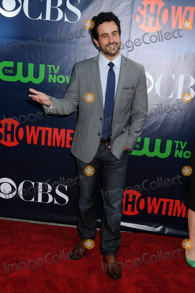 Adam Korson Photo - 17 July 2014 - West Hollywood California - Adam Korson CBS CW Showtime Summer Press Tour 2014 held at The Pacific Design Center Photo Credit Byron PurvisAdMedia