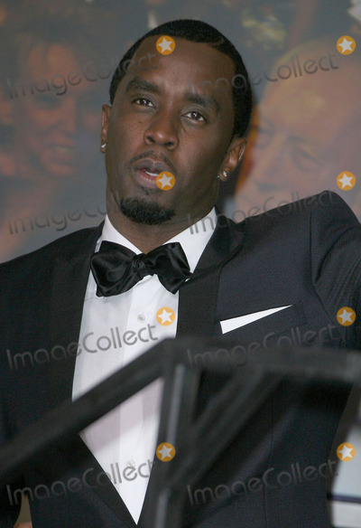 Sean P Diddy Combs Photo - 26 February 2012 - Hollywood California - Sean P Diddy Combs 84th Annual Academy Awards held at the Hollywood  Highland Center Photo Credit AdMedia