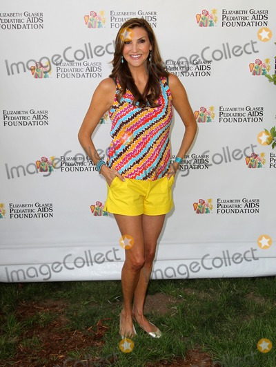 Elizabeth Glaser Photo - 3 June April 2012 - Los Angeles California - Heather McDonald Elizabeth Glaser Pediatric AIDS Foundations 23rd Annual A Time For Heroes Celebrity Picnic Held at The Wadsworth Theater Photo Credit Faye SadouAdMedia