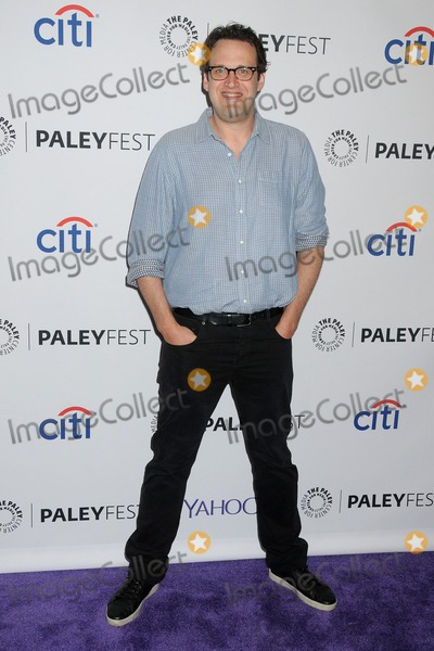 Andrew Kreisberg Photo - 14 March 2015 - Hollywood California - Andrew Kreisberg PaleyFest 2015 - Arrow held at the Dolby Theatre Photo Credit Byron PurvisAdMedia