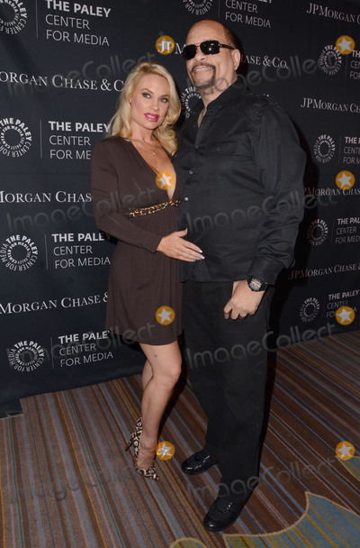 Coco Austin Photo - 26 October - Beverly Hills Ca - CoCo Austin Ice-T Arrivals for The Paley Center for Medias Hollywood tribute to African-American achievements in television presented by JPMorgan Chase  Co held at The Beverly Wilshire Hotel Photo Credit Birdie ThompsonAdMedia