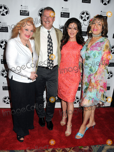 Carol Connors Photo - 1 May 2015 - Hollywood California - Carol Connors David Warren Kira Reed Lorsch Carmelita Pittman 29th Annual Charlie Awards held at the Roosevelt Hotel Photo Credit Byron PurvisAdMedia
