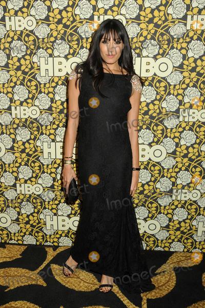 Tehmina Sunny Photo - 10 January 2016 - Beverly Hills California - Tehmina Sunny HBO 2016 Golden Globe Awards After Party held at Circa 55 Photo Credit Byron PurvisAdMedia