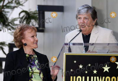 Maria Elena Holly Photo - 07 September 2011 - Hollywood California - Maria Elena Holly Phil Everly Buddy Holly posthumous STAR Induction into The Hollywood Walk of Fame on his 75th Birthday held in front of the Capital Records Building on Vine Street Photo Credit Russ ElliotAdMedia