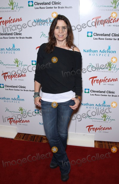 Annie Duke Photo - 17 September 2011 - Las Vegas Nevada - Annie Duke   Brad Garretts Maximum Hope Foundation Poker Tournament at The Tropicana Hotel and Casino  Photo Credit MJTAdMedia