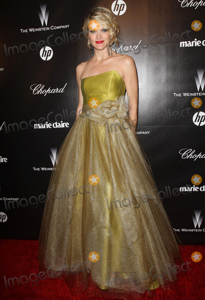 Missi Pyle Photo - 15 January 2012 - Hollywood California - Missi Pyle The Weinstein Company 2012 Golden Globe After Party held at  Bar 210 at the Beverly Hilton Hotel Photo CreditKevan BrooksAdMedia
