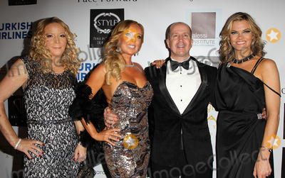 Aubrey Mabrey Photo - 13 September 2014 - Los Angeles California - Aubrey Mabrey Deborah Alessi David Alessi Missi Pyle Face Forward Foundations Fifth Annual Gala to combat domestic violence held at the Millennium Biltmore Hotel Photo Credit F SadouAdMedia