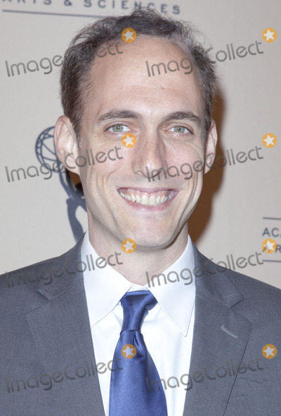 Andrew Secunda Photo - 15 September 2011 - North Hollywood California - Andrew Secunda 63rd Primetime Emmy Writers Nominee Reception held at the Leonard H Goldenson Theatre Photo Credit Emiley SchweichAdMedia