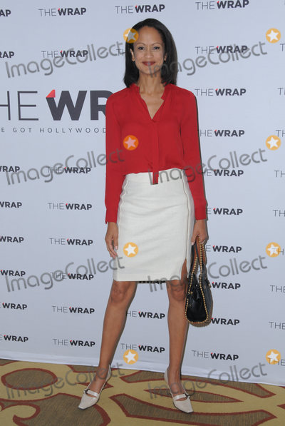 Anne Marie Photo - 21 October 2016 - Beverly Hills California Anne-Marie Johnson The Wraps 2016 Power Women Breakfast held at The Montage Beverly Hills Photo Credit Birdie ThompsonAdMedia