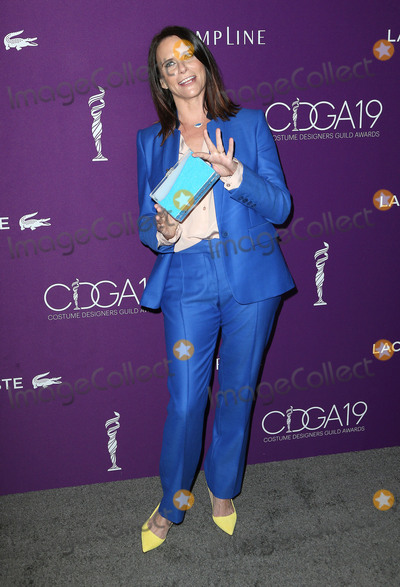 Amy Landecker Photo - 21 February 2017 - Beverly Hills California - Amy Landecker 19th CDGA Costume Designers Guild Awards held at the Beverly Hilton Photo Credit AdMedia