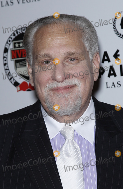 Al Bernstein Photo - 08 August 2015 - Las Vegas Nevada - Al Bernstein  2015 Nevada Boxing Hall of Fame induction ceremony red carpet at Caesars Palace  Photo Credit MJTAdMedia