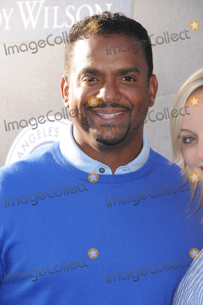 Alfonso Ribeiro Photo - 08 June 2017 - Los Angeles California - Alfonso Ribeiro Los Angeles Dodgers Foundations 3rd Annual Blue Diamond Gala held at Dodger Stadium in Los Angeles Photo Credit Birdie ThompsonAdMedia