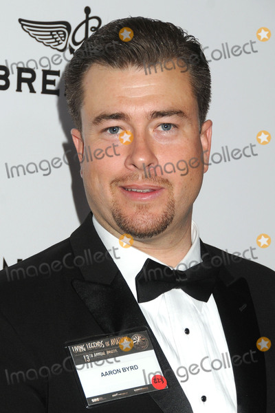 Aaron Byrd Photo - 22 January 2016 - Beverly Hills California - Aaron Byrd 13th Annual Living Legends of Aviation Awards held at the Beverly Hilton Hotel Photo Credit Byron PurvisAdMedia