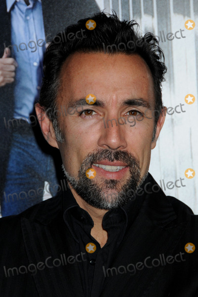 Anthony Quinn Photo - 06 August 2011 - Actor Francesco Quinn the third son of actor Anthony Quinn died at his home in Malibu on August 5 2011 reportedly from a heart attack Francesco was best known for his roles in Platoon and television series JAG and 24 File Photo 19 January 2010 - Hollywood California - Francesco Quinn Extraordinary Measures Los Angeles Premiere held at Graumans Chinese Theatre Photo Credit Byron PurvisAdMedia