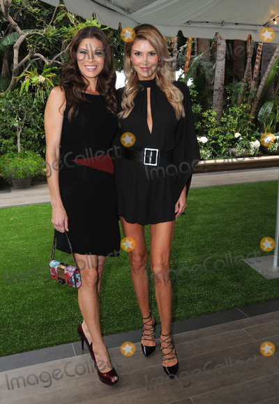 Brandy Photo - 04 May 2016 - Beverly Hills California - Adrienne Janic Brandi Glanville Arrivals for ABCs Annual Mothers Day Luncheon held at the Four Seasons Hotel Photo Credit Birdie ThompsonAdMedia