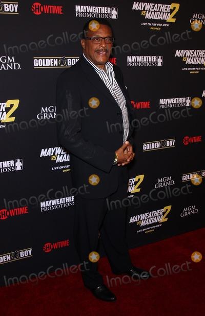 Judge Greg Mathis Photo - 13 September 2014 - Las Vegas Nevada - Judge Greg Mathis  Showtimes Mayhem Mayweather vs Maidana 2 VIP Pre-fight party at the MGM Grand Garden Arena  Photo Credit MJTAdMedia