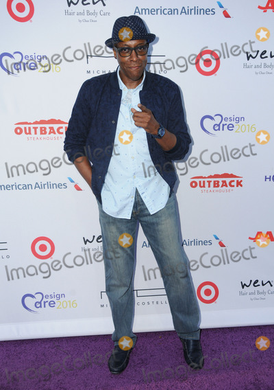 Arsenio Hall Photo - 16 July 2016 - Pacific Palisades California Arsenio Hall Arrivals for HollyRod Foundations 18th Annual DesignCare Gala held at Private Residence in Pacific Palisades Photo Credit Birdie ThompsonAdMedia