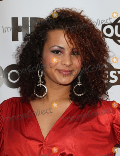 Harmony Santana Photo - 7 July 2011 - Los Angeles California - Harmony Santana 2011 Outfest Film Festival Opening Night Gala with Screening Of Gun Hill Road Held At The Orpheum Theatre Photo Credit Kevan BrooksAdMedia