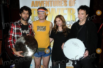 Ari Gold Photo - 27 January 2011 - Hollywood California - Adrian Grenier Ari Gold Shoshannah Stern and Terry Bozzio Adventures of Power DVD Launch and Charity Auction Benefiting VH1s Save The Music Foundation held at Bar Lubitsch Photo Byron PurvisAdMedia