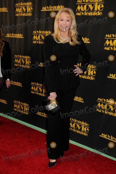 Laura McKenzie Photo - 15 February 2013 - Universal City California - Laura McKenzie 21st Annual Movieguide Awards held at the Hilton Universal City Photo Credit Byron PurvisAdMedia