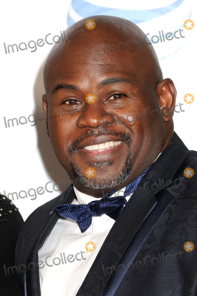David Mann Photo - 1 February 2013 - Los Angeles California - David Mann 44th NAACP Image Awards - Arrivals held at the Shrine Auditorium Photo Credit Byron PurvisAdMedia