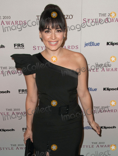 Ana de la Reguera Photo - 12 December 2010 - Los Angeles California - Ana de la Reguera 2010 Hollywood Style Awards held at The Billy Wilder Theater at the Hammer Museum Photo Jay SteineAdMedia
