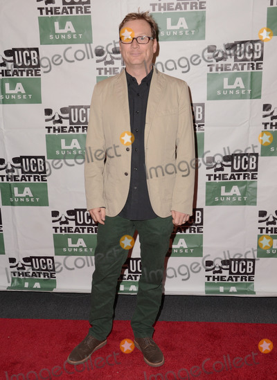 Andy Daly Photo - 04 October  2015 - Hollywood California - Andy Daly  Filmbuff and Badlands Features presents Matt Walshs A Better You Los Angeles premiere held at the UCB Sunset Theater Photo Credit Birdie ThompsonAdMedia