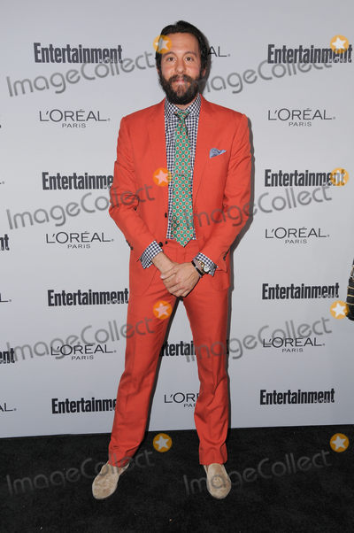 Jonathan Kite Photo - 16 September 2016 - West Hollywood California Jonathan Kite 2016 Entertainment Weekly Pre-Emmy Party held at Nightingale Plaza Photo Credit Birdie ThompsonAdMedia