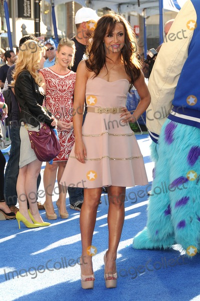Karina Smirnoff Photo - 17 June 2013 - Hollywood California - Karina Smirnoff Monsters University Los Angeles Premiere held at the El Capitan Theatre Photo Credit Byron PurvisAdMedia