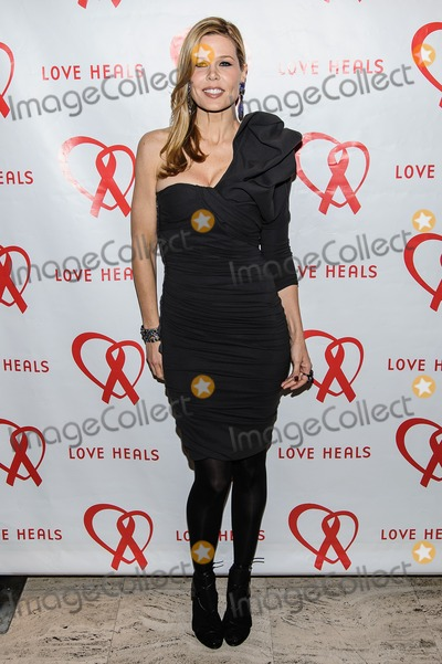 ALICE STEPHENSON Photo - 07 March 2013 - New York New York - Mary Alice Stephenson Love Heals All Gala at The Four Seasons Restaurant Photo Credit Mario SantoroAdMedia