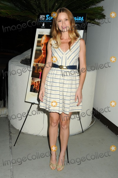 Amy Ferguson Photo - 31 August 2011 - Westwood California - Amy Ferguson Tanner Hall Los Angeles Screening held at the W Hotel Photo Credit Byron PurvisAdMedia
